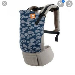Tula baby carrier Clouds